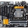 GIGABYTE Micro ATX DDR3 1600 LGA 1150 GA-H97M-D3H Desktop Motherboard