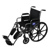 Medline Basic Wheelchairs