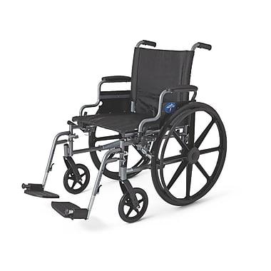 Medline Excel Basic Standard Wheelchairs