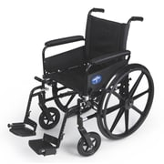 Medline K4 Nylon upholstery Lightweight Wheelchairs
