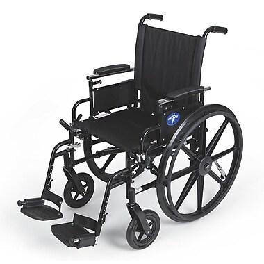 Medline K4 Lightweight Wheelchairs