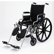 Medline K4 Basic Lightweight Wheelchairs