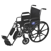 Medline K3 Basic Lightweight Elevating Wheelchairs