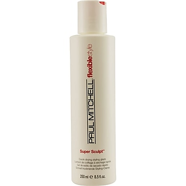 Paul Mitchell® Super Sculpt™ Quick Drying Styling Glaze Gel, 8.5 oz.