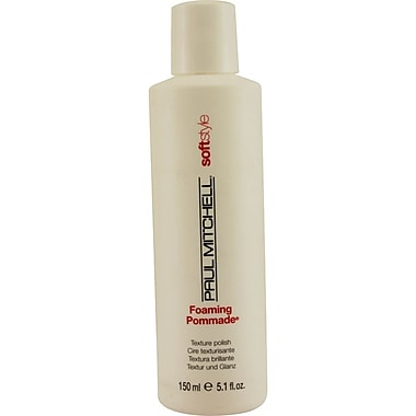 Paul Mitchell® Foaming Pomade Smoothing Polish, 5.1 oz.