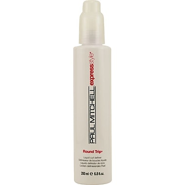 Paul Mitchell® Round Trip® Liquid Curl Definer, 6.8 oz.