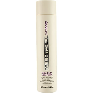 Paul Mitchell® Extra-Body Daily Rinse® Conditioner, 10 oz.