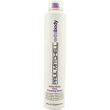 Paul Mitchell® Extra-Body Firm Finishing Spray, 11 oz.