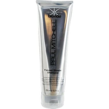 Paul Mitchell® Forever Blonde® Shampoo, 8.5 oz.