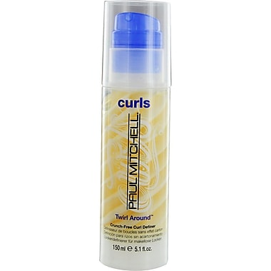 Paul Mitchell® Twirl Around® Crunch Free Curl Definer, 5.1 oz.