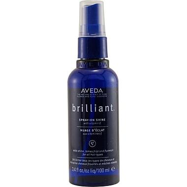 AVEDA Brilliant™ Spray On Shine Spray With Vitamin E, 3.4 oz.