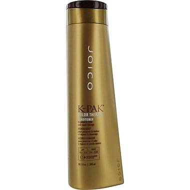 Joico K-Pak Color Therapy Conditioner, 10.1 oz.