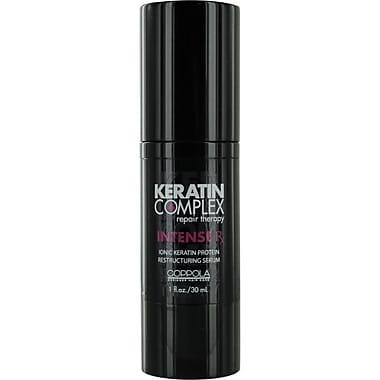 Keratin Complex® Repair Therapy Intense Rx Ionic Keratin Protein Restructuring Serum, 1 oz.