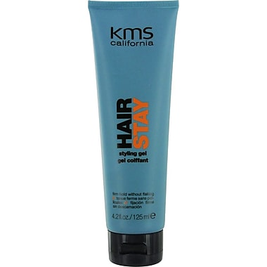 KMS® California Hair Stay Styling Gel, 4.2 oz.