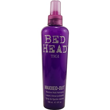 Bed Head® Maxxed Out Massive Hold Hair Spray, 8 oz.