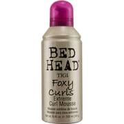 Bed Head® Foxy Curls™ Extreme Curl Mousse, 8.45 oz.