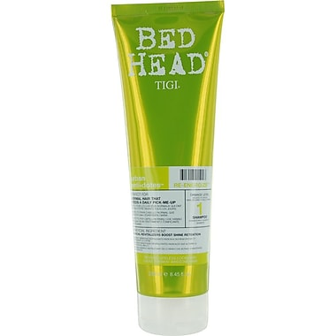 Bed Head® Re-Energize Shampoo, 8.45 oz.