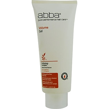 ABBA® Volume Gel, 6.76 oz.