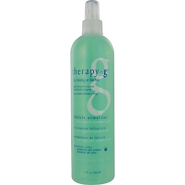 Therapy-G Follicle Stimulator For Thinning Or Fine Hair, 17 oz.