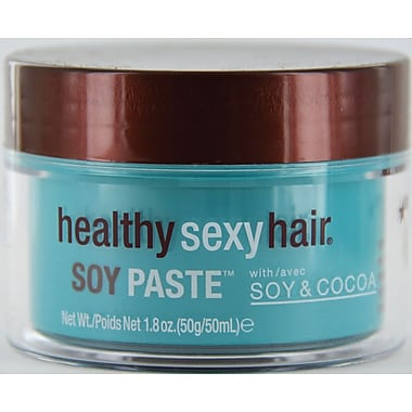 Hair® Healthy Hair Soy Paste Texture Pomade, 1.8 oz.