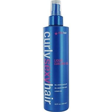 Hair® Curly Hair Liquid Curling Gel, 8.5 oz.