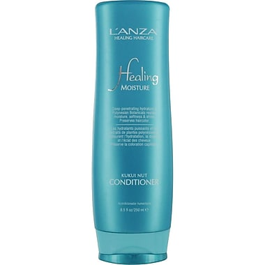 Lanza® Healing Moisture Kukui Nut Conditioner, 8.5 oz.
