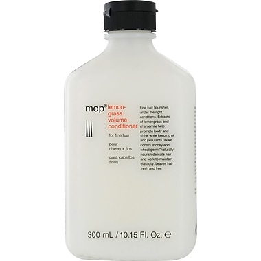 Mop® Lemon Grass Conditioner For Fine Hair, 10.1 oz.