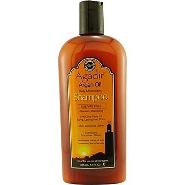 Agadir™ Argan Oil Daily Moisturizing Shampoo, 12 oz.