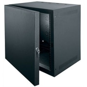 Middle Atlantic SBX Series Wall Mount Cabinet; 7U