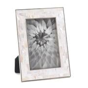 Malibu Creations Signature Series Mosaic Picture Frame; 4'' x 6''