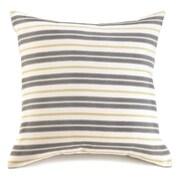 Malibu Creations Midtown Chic Manhattan Cotton Throw Pillow