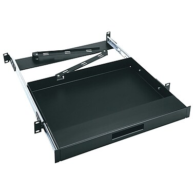 Middle Atlantic Rackmount Keyboard Tray