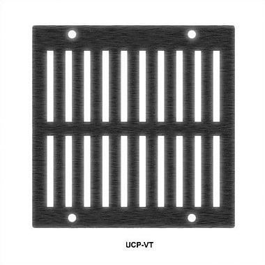 Middle Atlantic UCP Panels- Vent Module