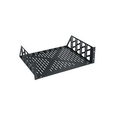 Middle Atlantic U3V Vented Rackshelf