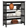 Wildon Home   36'' Bookcase