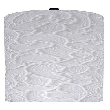 Illumalite Designs Drum Lamp Shade; 7''