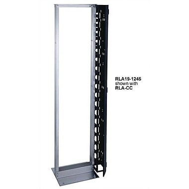 Middle Atlantic Vertical Cable Manager for RLA Aluminum Relay Rack