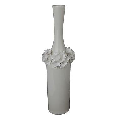 Donny Osmond Vase