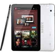 Azpen A909, 9 Tablet, 8 GB, Android Jelly Bean, Wi-Fi, Black