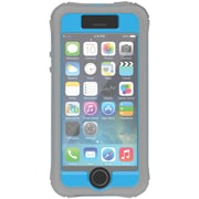Ballistic Every1 iPhone 5/5S EX1107-A58C Series Case, Baby Blue Base & Charcoal Gray Border