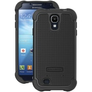 BALLISTIC Tough Jacket Case for Use with Samsung  Galaxy S4 , Black
