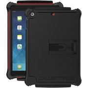 Ballistic Tough Jacket IPad Air, Black & Red