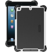 Ballistic Tough Jacket iPad mini with Retina Display Case, White & Black