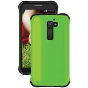 BALLISTIC URBANITE Case for LG G2, Luminescent Green/Black (BLCUR1232A42C)