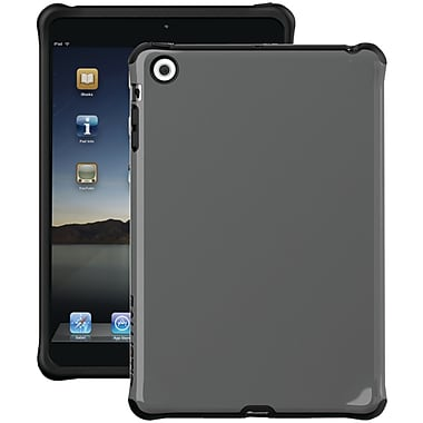 Ballistic Urbanite BLCUR1286A02C Case for Apple iPad Mini, Black/Dark Charcoal Gray