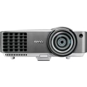 Benq 3000 lumens MX819ST XGA SmartEco Short Throw 3D Projector