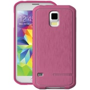 BODY GLOVE Satin Case for Samsung Galaxy 5, Raspberry (BOGL9409204)