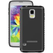 BODY GLOVE Tactic Case for Samsung  Galaxy S  5, Black/Charcoal (BOGL9409803)