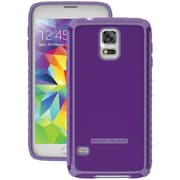 BODY GLOVE Samsung  Galaxy S  5 Tactic Case, Purple (BOGL9410203)