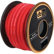 Db Link Maxkore MKPW0R50 100% Copper Soft Touch Power & Ground Wire, Red Power